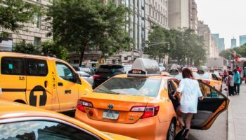 Taksi Şoförü (Seviye 3)